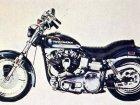 Harley-Davidson Harley Davidson FXE 1200 Super Glide